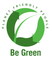 Green Planet Green
